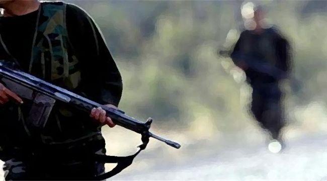 Zeytin Dalı Harekat bölgesinde yaralanan asker şehit oldu