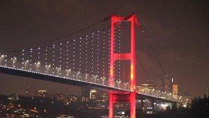 15 Temmuz Köprüsü'nden kaçak geçiş cezalarına af geldi
