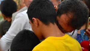 19 yaşındaki Nacican Çakır'dan İmamoğlu'na: Mazbatanızın alındığı gece yaptığınız konuşma içimde muhteşem bir umut doğurdu!