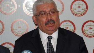 ''Devlet Bahçeli CHP'nin kirli planlarını bozmuştur