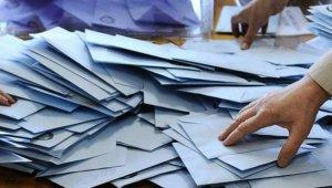 'Seçimde usulsüzlük' soruşturmaları 3 ana dosyada birleştirildi