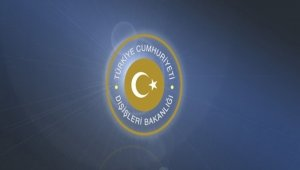 AB'nin ilerleme raporuna Ankara'dan tepki