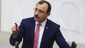 AK Parti Grup Başkanvekili Muş'tan yeni askerlik sistemine ilişkin açıklama