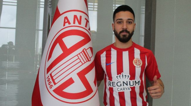 Antalyaspor'da hayal kırıklığı: Tarık Çamdal