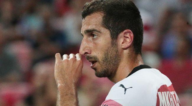 Arsenal'in yıldızı Avrupa Ligi finaline götürülmeyecek