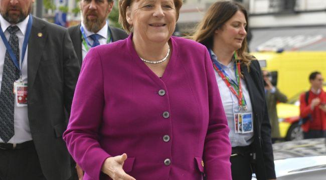 Avrupalı liderler AB başkanlarını seçecek