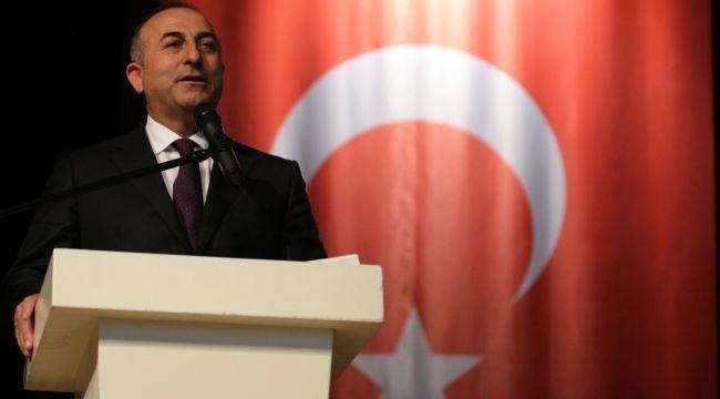 Bakan Çavuşoğlu, SICA Dışişleri Bakanları III. Siyasi Forumu'na katıldı
