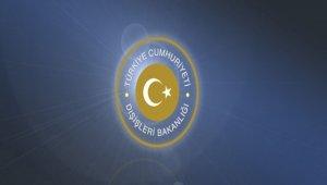 Bakanlıktan Yunan mahkemesinin kararına tepki