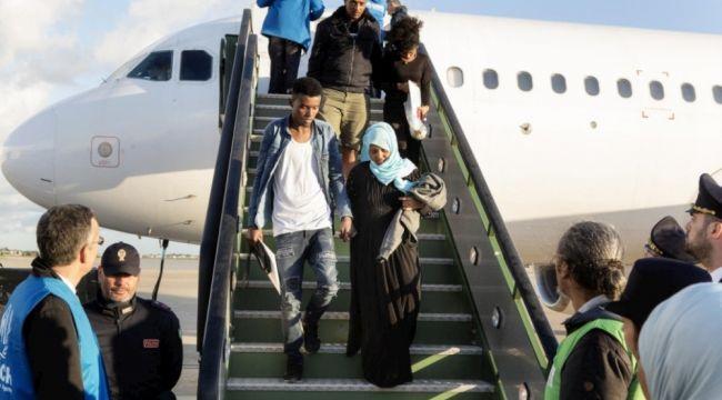 BM'den Libya'dan İtalya'ya gelmeye çalışan göçmeler hakkında açıklama