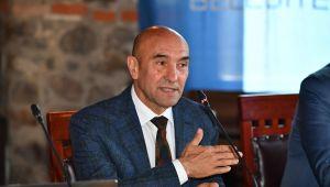 Cittaslow Türkiye 'Soyer'le devam' dedi