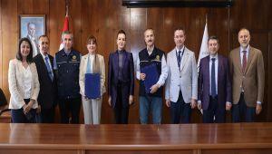 DEÜ'den Tınaztepe'ye yatırım hamlesi