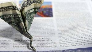 Dolar ve euroda keskin düşüş