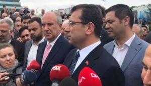 Ekrem İmamoğlu seçim stratejisini anlattı: 'Kucaklaşacağız...'