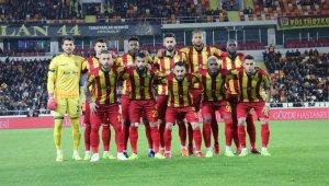 Evkur Yeni Malatyaspor'da 11 futbolcunun sözleşmesi sona eriyor