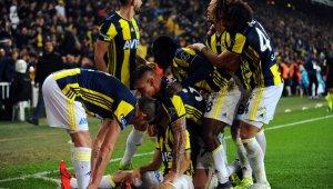 Fenerbahçe 8 ay sonra İstanbul dışında kazandı