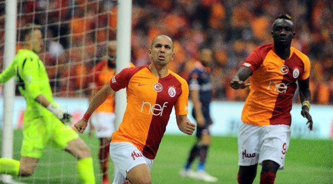 Galatasaray'ın başarısı Rusya'da da gündem oldu