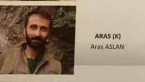 Giresun'da kaçan terörist yakalandı