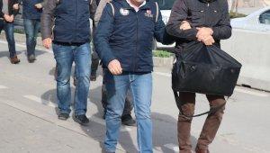 Hayali 'fon' vurgununda 14 tutuklama