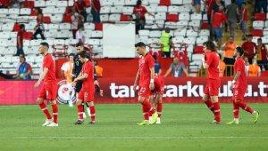 Hazırlık maçı: Türkiye: 2 - Yunanistan: 1