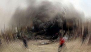 Irak'ta çifte patlama: 3 ölü, 3 yaralı