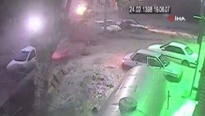 İran'daki selde 2 kişi öldü