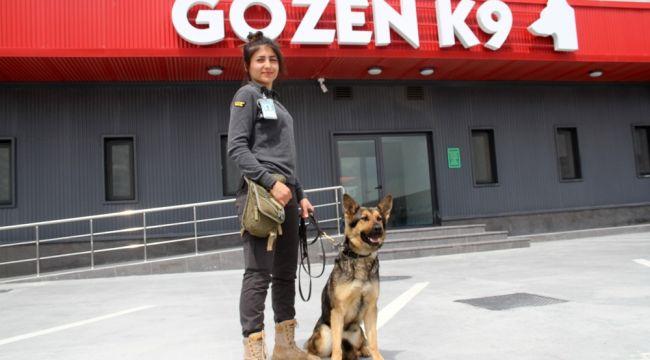 İstanbul Havalimanı'nda apron güvenliği onlara emanet