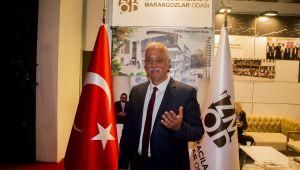 İzmir Mobilyacılar Odası (İZMOD) ihtiyaç sahibi öğrencilerin yüzünü güldürdü