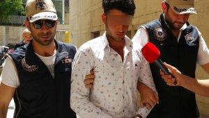 Kafa keserim, diyen Suriyeli sınır dışı edilecek