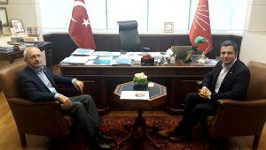 Kılıçdaroğlu; İzmir'in desteği çok önemli