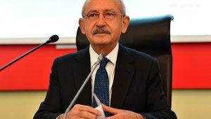 Kılıçdaroğlu'dan YSK kararına ilişkin açıklama