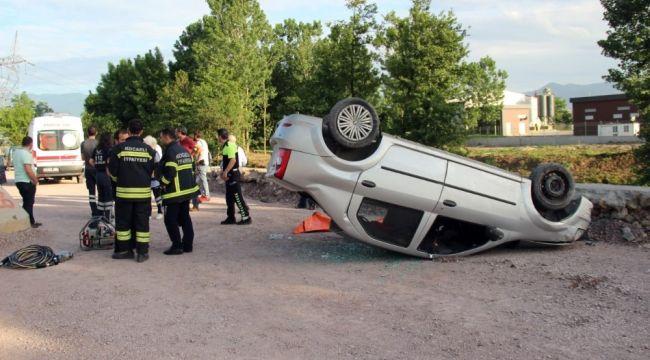 Kocaeli'de 2018 yılında 95 kişi trafik kazasında hayatını kaybetti