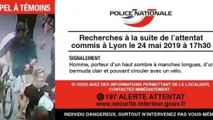 Lyon'daki patlamada yaralı sayısı 13'e yükseldi