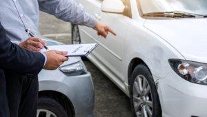 Maddi hasarlı kazalar sonrası sürücülerin yapması gerekenler