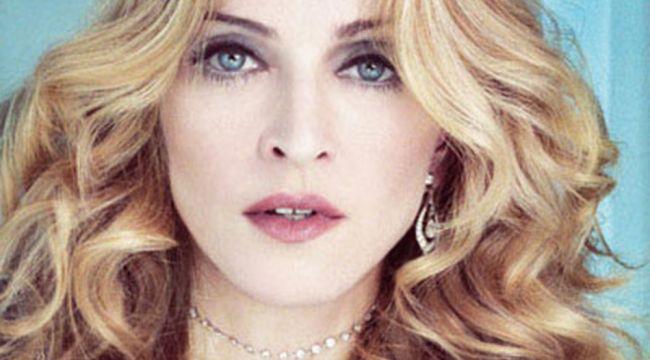"""Madonna'dan """"Eurovision'u boykot et"""" çağrısına yanıt"""