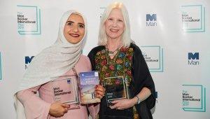 Man Booker Uluslararası Ödülü ilk kez bir Arap yazarın