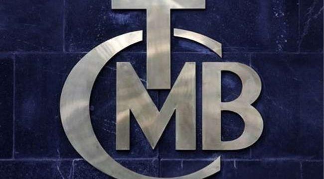 Merkez Bankası brüt döviz rezervleri arttı