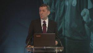 """Milli Eğitim Bakanı Selçuk """"Yeni sistem 2020-2021 yılında başlayacak"""""""