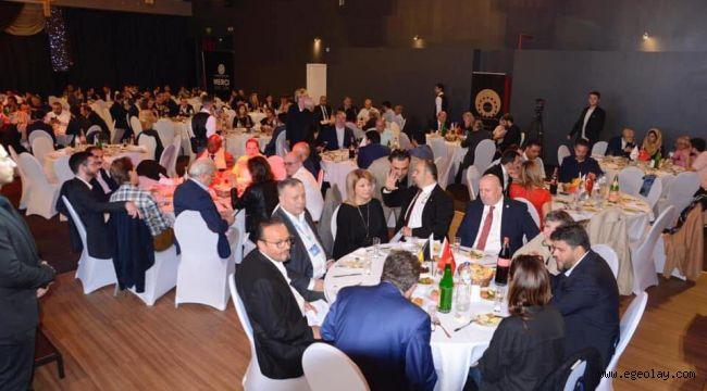 MİSİAD ve SKY Live Belçika'da İftar Yemeği Düzenledi