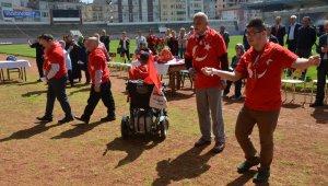 Ordu'da engelli bireylere 'askerlik' kınası