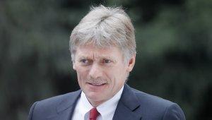 """Peskov: """"Ültimatoma olumsuz bakıyoruz"""""""