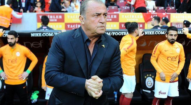 PFDK'dan Fatih Terim'e 3 maç ceza