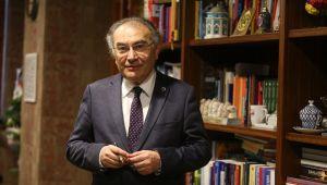 Prof. Dr. Nevzat Tarhan: 'Şizofreni ruhsal değil, beyinsel bir hastalık'