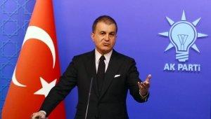 """""""CHP seçimle uğraşmak yerine hakemle kavga ediyor"""""""