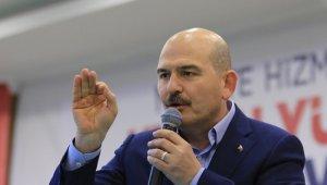 """""""Sınırımızdan Bulgaristan'a çıkar çıkmaz bunları yakalattırdık"""""""