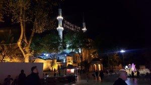 Ramazan ayında yapılan nafileler