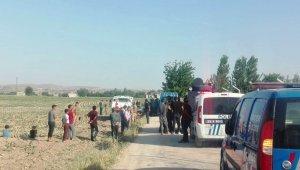 Silahlı saldırıya uğrayan imam hayatını kaybetti