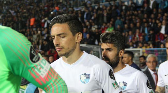 Süper Lig'in en istikrarlı futbolcusu Leo oldu