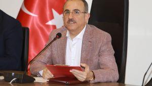 Sürekli İl Yürütme Kurulunu belirledi: İzmir'e 5 bölge başkanı