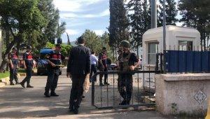 Terörist elebaşının avukatları 8 yıl sonra ilk kez İmralı'ya hareket etti
