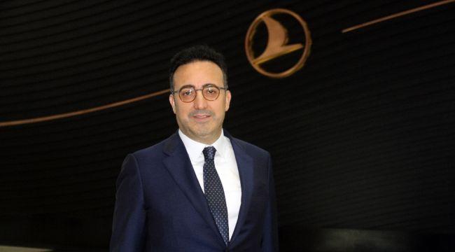 THY Yönetim Kurulu Başkanı Aycı'dan müjde